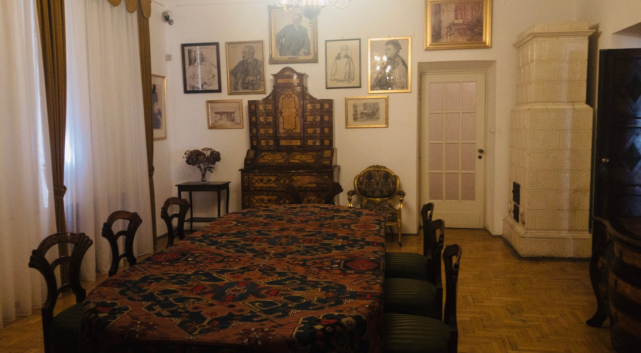 Jadalnia / The dining room