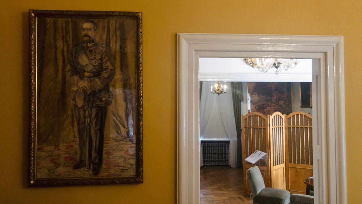Salonik / The lounge