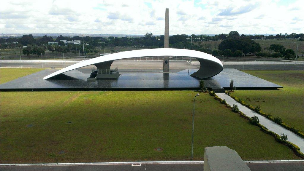 Military Obelisk of Brasilia