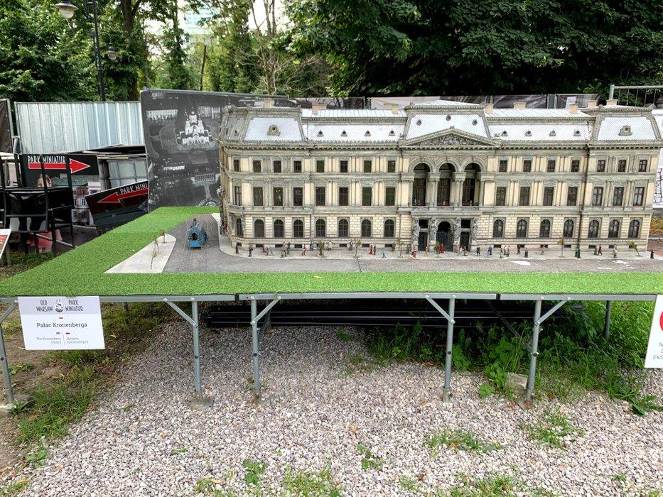 Pałac Kroneberga