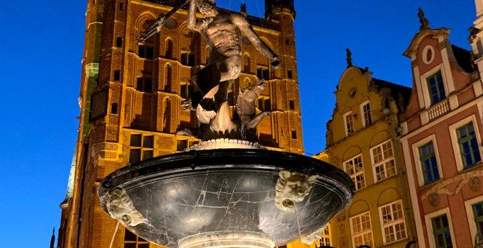 Dwa spacery w Trójmieście. Część I: Gdańsk Brzeźno - Sopot - Gdynia Orłowo brzegiem Zatoki Gdańskiej
