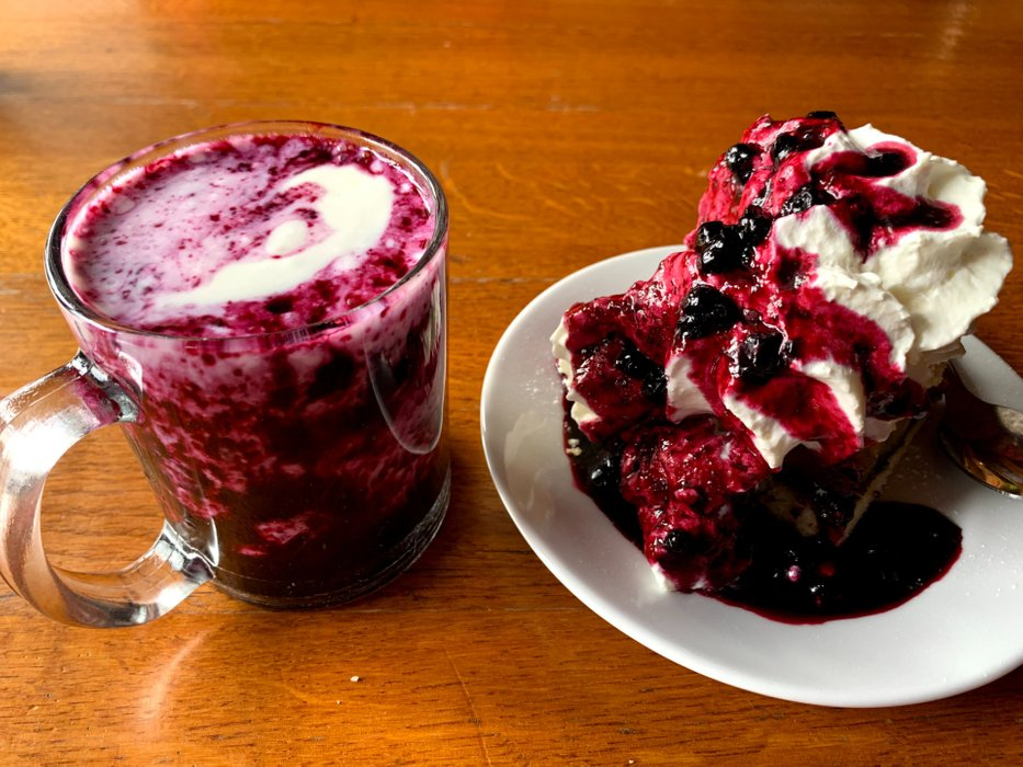 Słynny deser gorczański