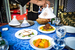 moroccan food by katiebordner @Flickr