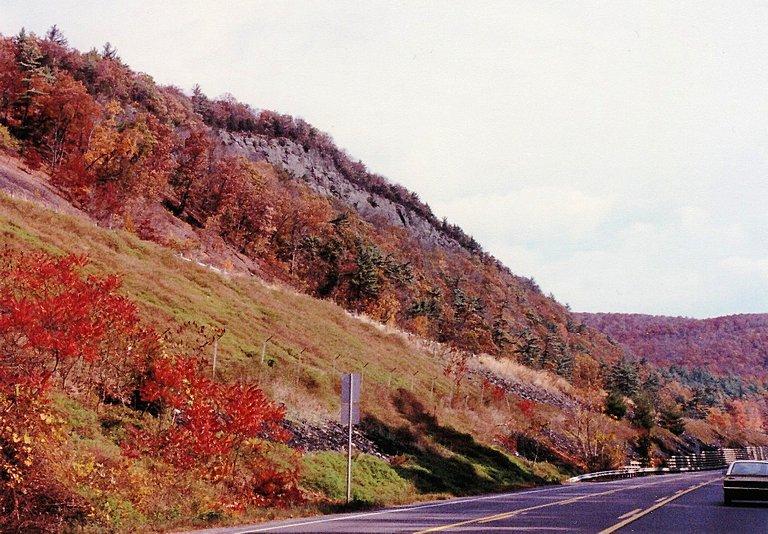 Favorite Travel Destinations - Pennsylvania