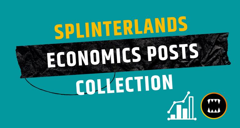 splinterlands economics posts collection background.png
