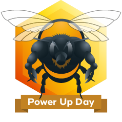 Official Hive Buzz badge.png