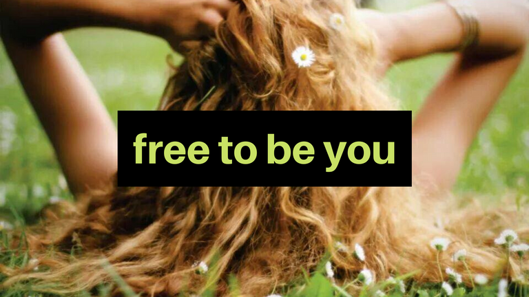 free to be you.png