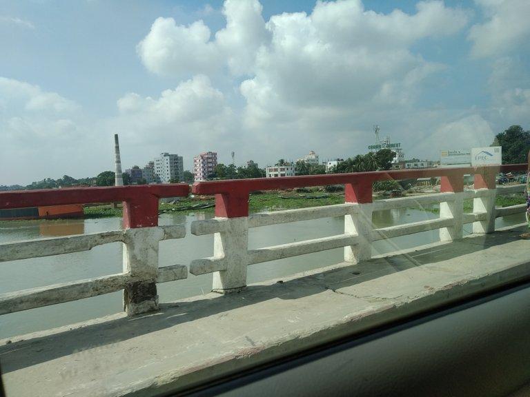 Samll Bridge