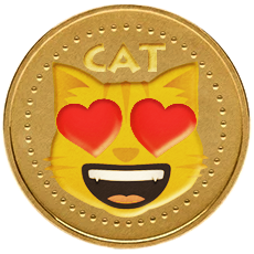 cat token on steem-engine
