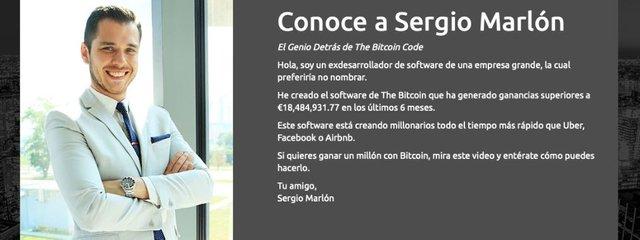 Bitcoin Code como funciona