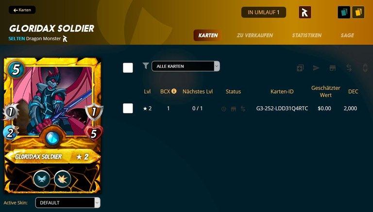 29062020 Gloridax Soldier.JPG