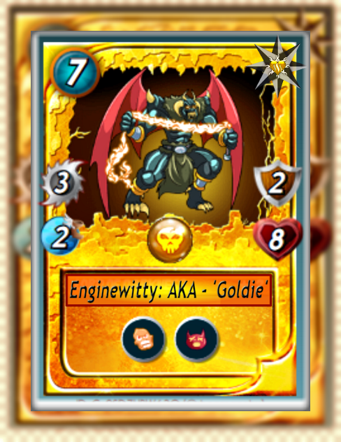 @enginewitty Goldie #steemmonsters.png