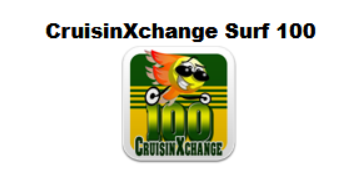 CruisinXchange Surf 100 Badge.png