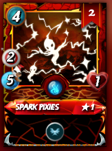 Spark Pixies