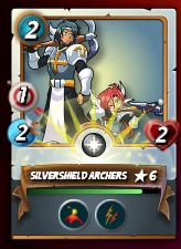 Silvershield Archers