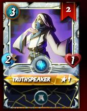 Truthspeaker
