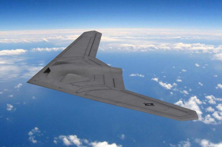 Lockheed Martin RQ170 Sentinel.jpg