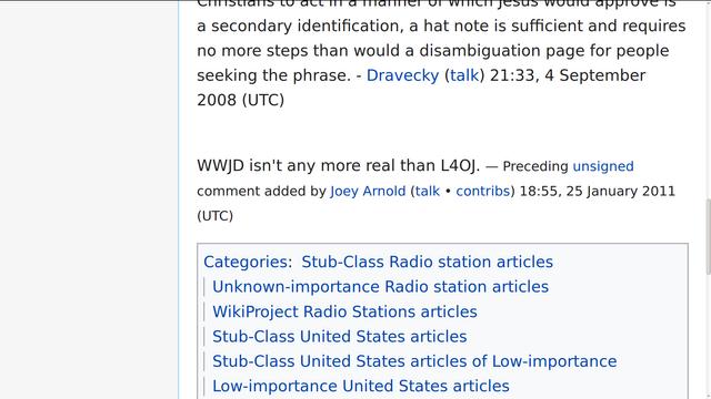 2011-01-25 - Tuesday - Wikipedia WWJD L4OJ JA Reference Screenshot at 2018-12-27 00:26:43.png