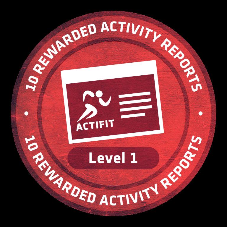 actifit-badge