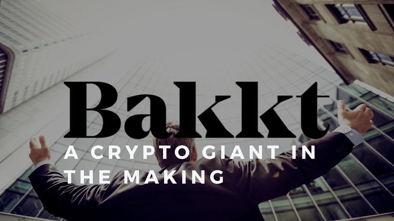 Image result for bakkt