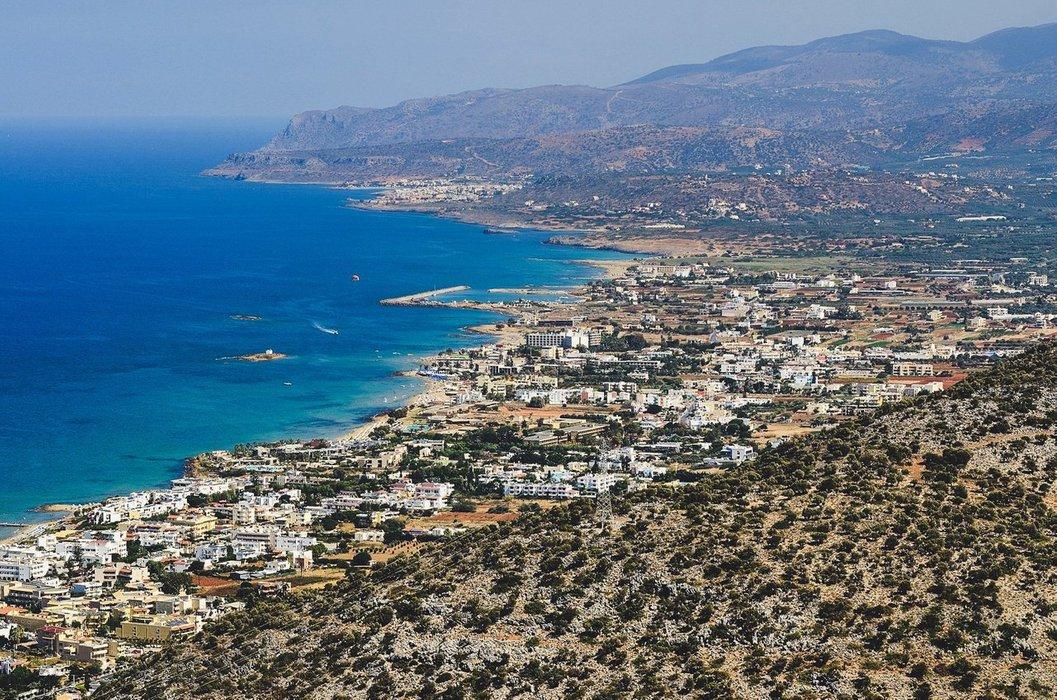Malia, Crete Island
