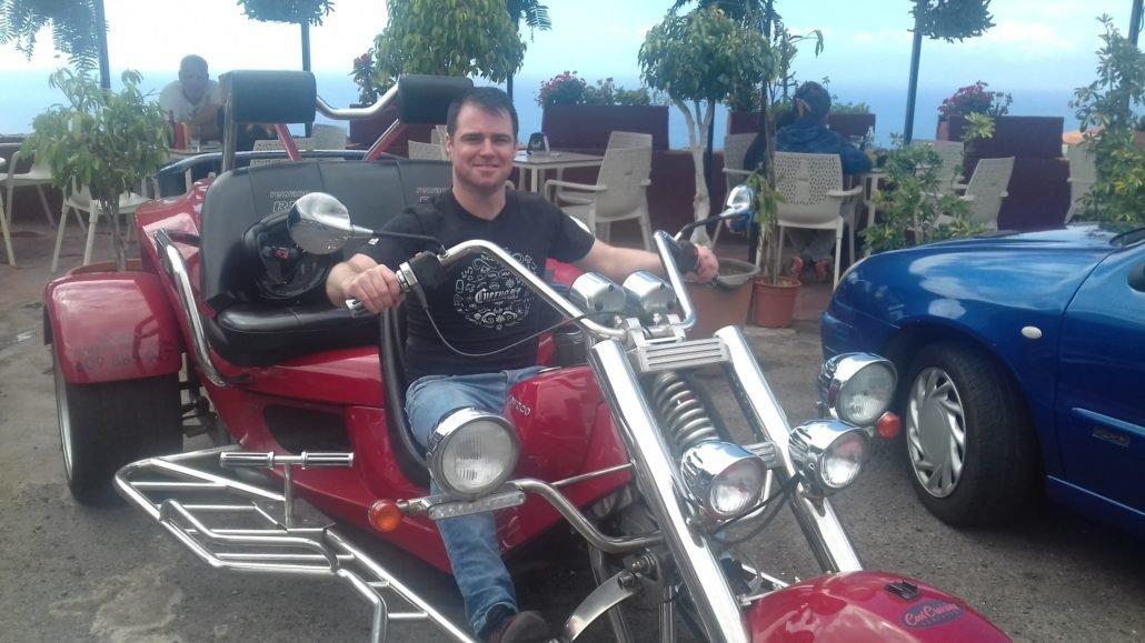 Easy Rider or Dumb & Dumber?