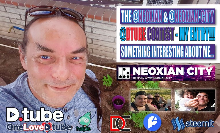 My Entry for the @neoxian, @neoxian-city @dtube Contest - Something Interesting about @jeronimorubio.jpg