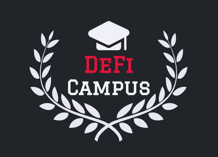 DeFi Campus emblem