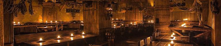 Taverne Médiévale imaginaire