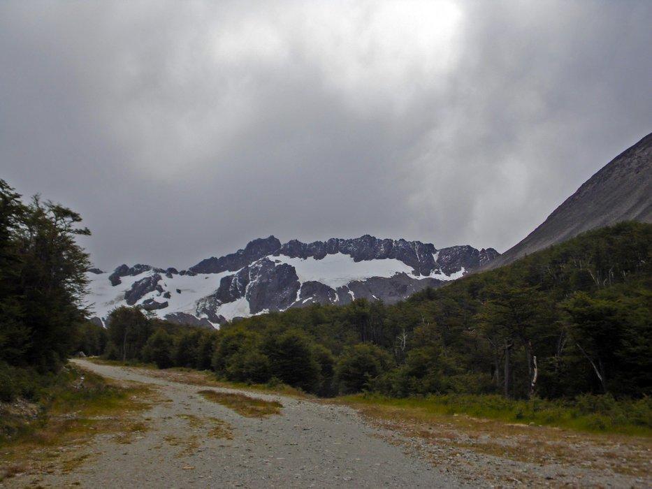 Loose Hill and Glacier Martial