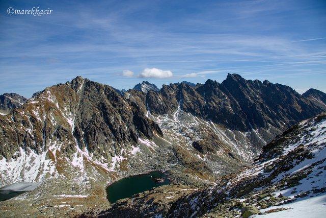 Mlynicka valley