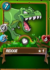 Rexxie