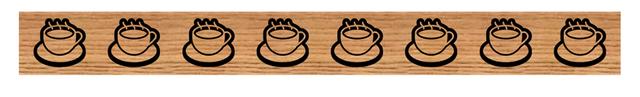 Separator-coffee
