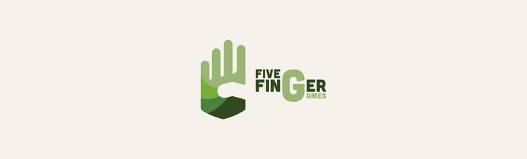 fivefingergames GmbH Logo