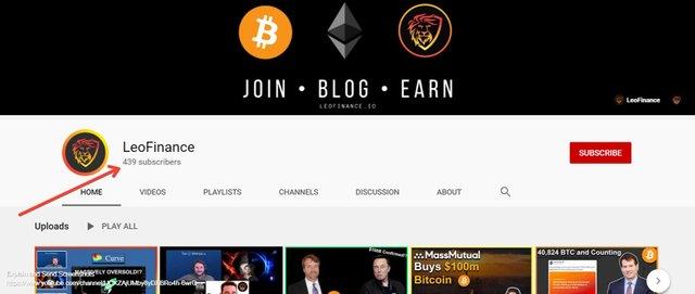 Screenshot of LeoFinance  YouTube 2.jpg