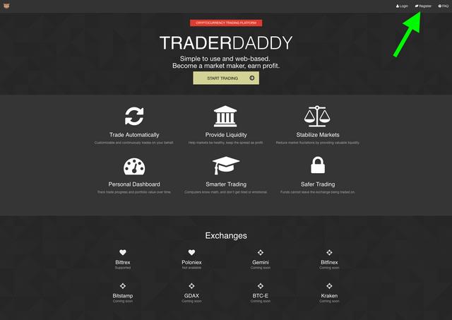 TraderDaddy