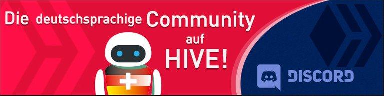 DACH-Community Discord