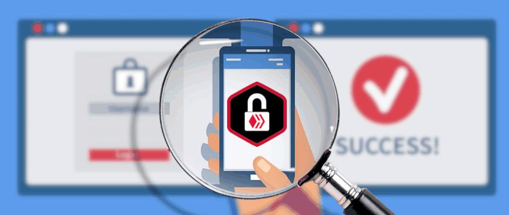 Hive Authentication Services - Protocol description