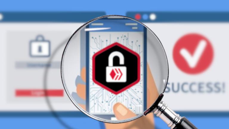Hive Authentication Services - Developer guide - part 1