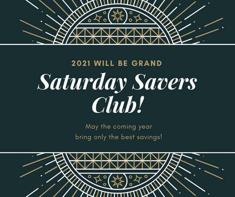 Saturday Savers Club .jpg