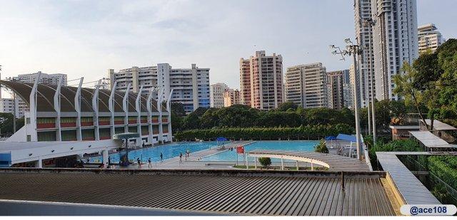TP Swimming Pool