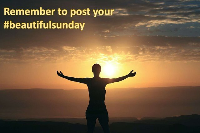 Remember Beautiful Sunday