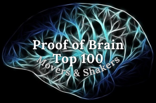 Proof of Brain Top 100 MS.png