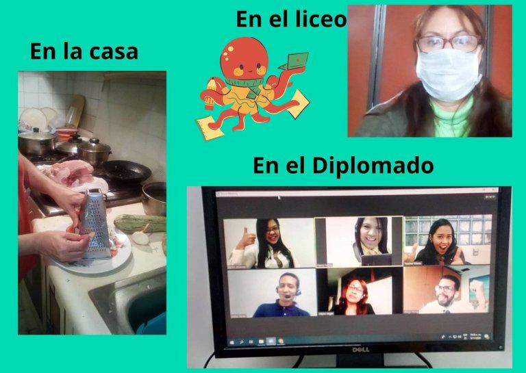 Verde Ilustración de Hojas Cumpleaños Postal (4).jpg