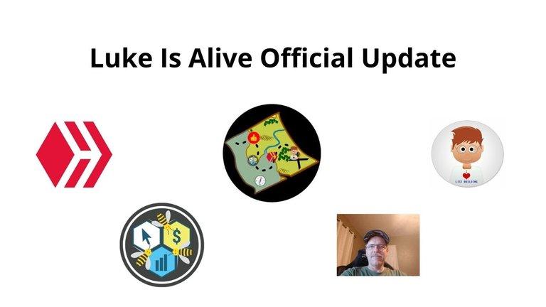 Luke Is Alive Official Update.jpg