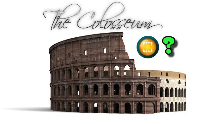 Splinterlands Why Go to the Colosseum?