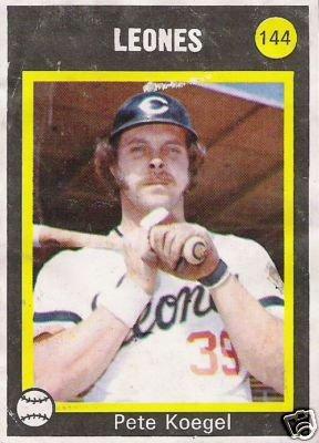 Pete Koegel, dejó varios records con los Leones.jpeg