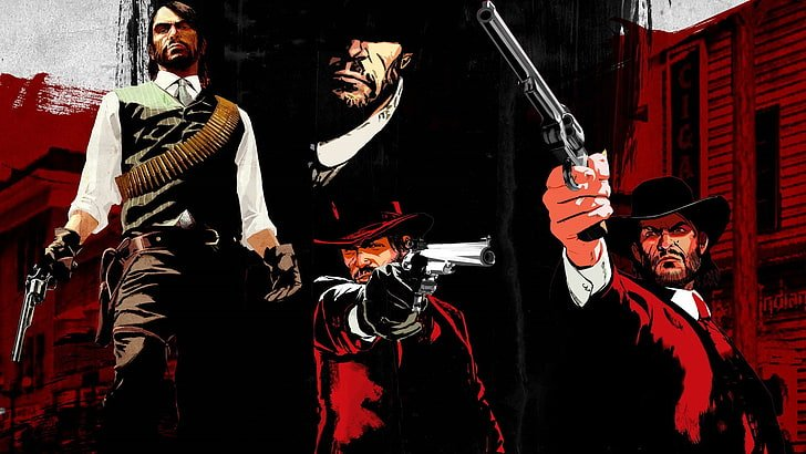 https://www.wallpaperflare.com/red-dead-redemption-john-marston-rockstar-games-artwork-wallpaper-ccuyn