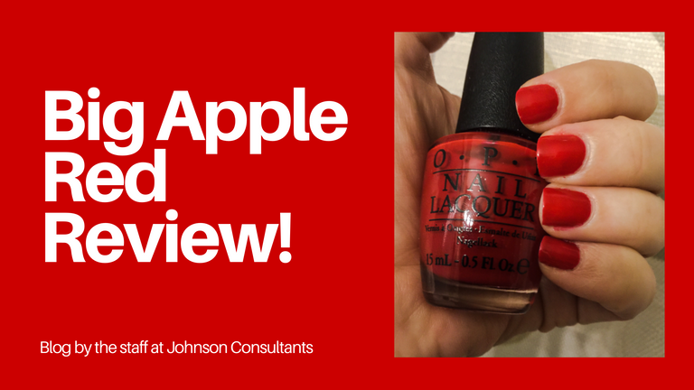 Big Apple RED review!.png