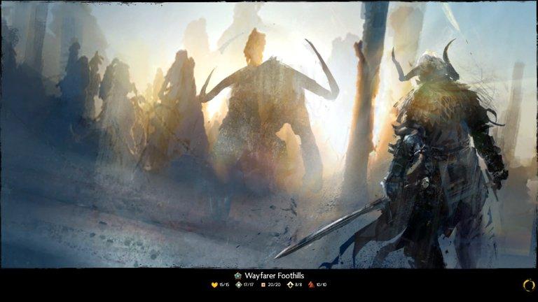 Playfulfoodie Guild Wars 2 Dragon Bash